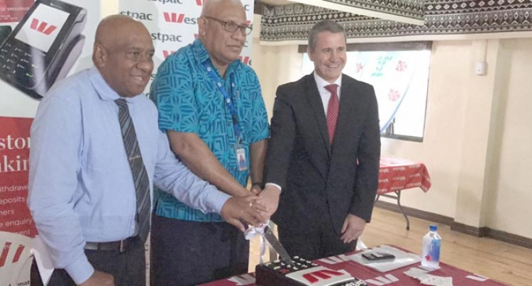 Easy Banking For Navua Customers