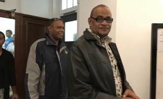 Woman: Had To Strip Before Pastor Cokanauto To Regain Her Purity