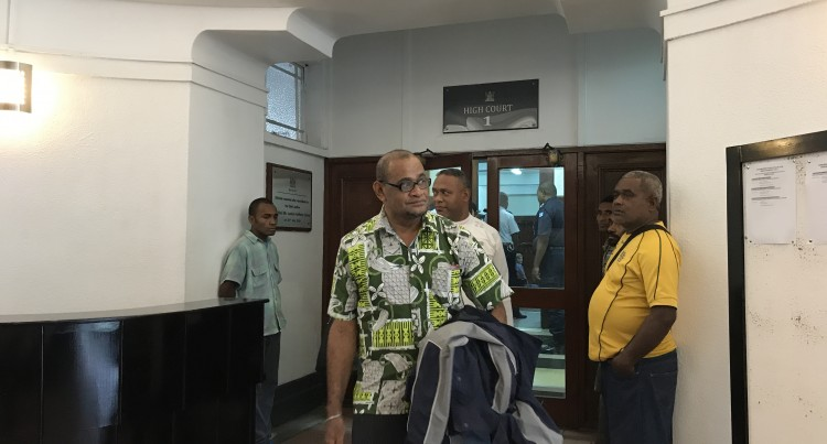 Justice Temo To Deliver Judgment On Cokanauto On Monday