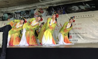 China Cultural Heritage Week launched at ACS