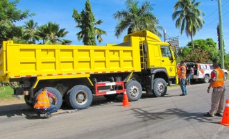 LTA Targets Overloading In Western Division