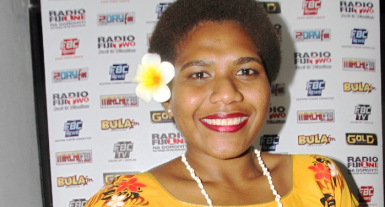 Menon Enters Pageant For What She Promotes