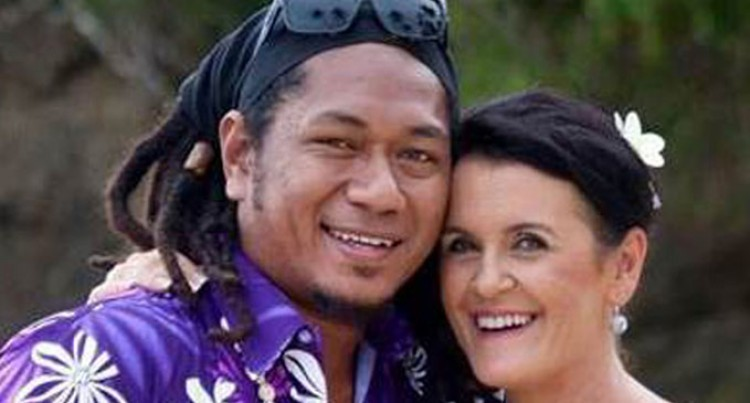 Meet the Couple Behind Fiji's Dubbed First Music Festival