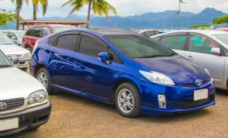 Car Owners To Follow Tint Standard