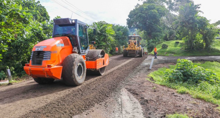 Domain Roads Get Upgrade