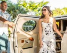 Bollywood Actress Smitten By Fijian Hospitality