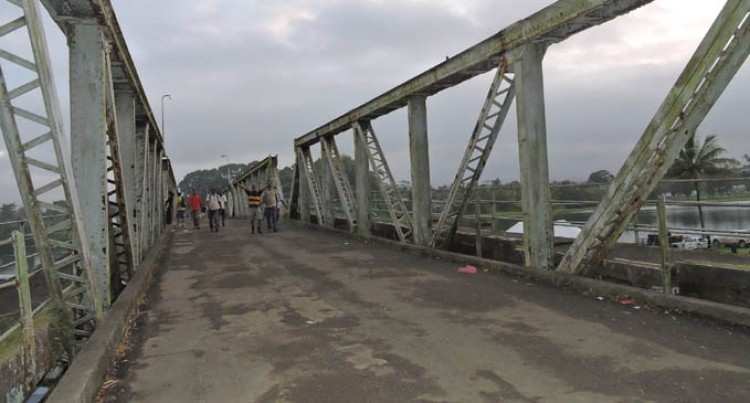 OLD REWA BRIDGE TO BE CLOSED ON JUNE 30, 2017 FOR SAFETY REASONS