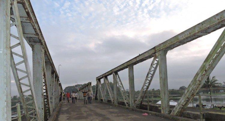 Old Rewa Bridge To Be Closed On June 30 For Safety Reasons