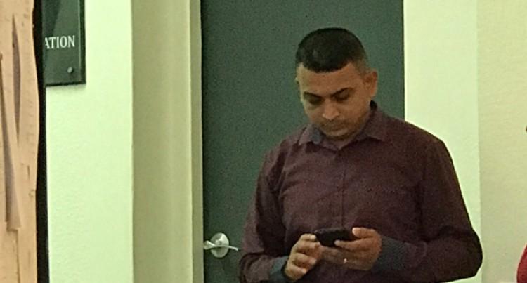 I Felt Weak…Nothing Seemed Real: Complainant Tells Court