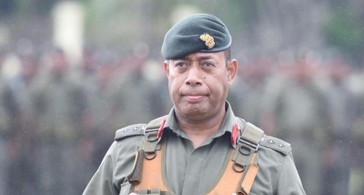 ANALYSIS: Colonel Kalouniwai Looking After Our Best Interests