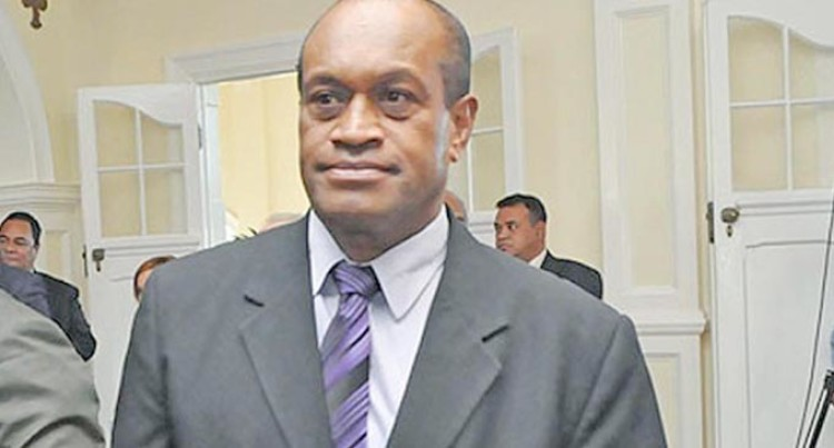 EDITORIAL-Proud Fijians Will Not Do Anything To Damage Our Reputation