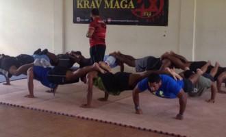 Mastering The Art Of Krav Maga