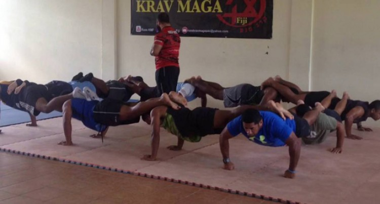 Mastering The Art Of Krav Maga