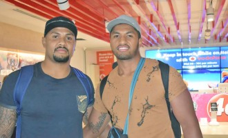 Tabualevu signs up for Bourgoin