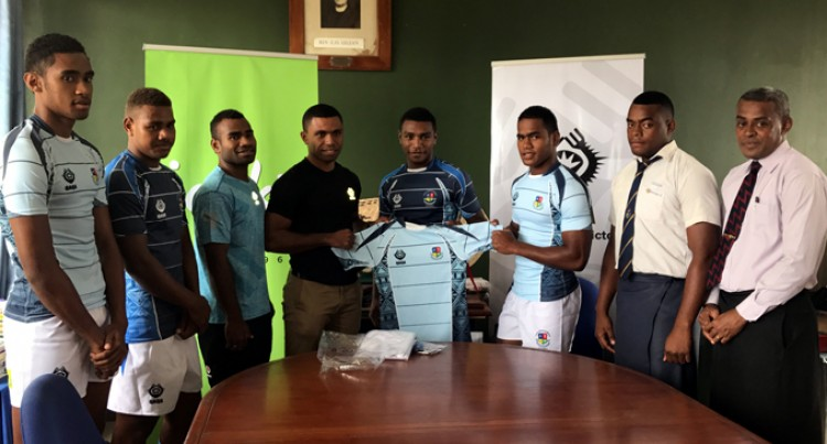 'QAQA' Jerseys For Lelean