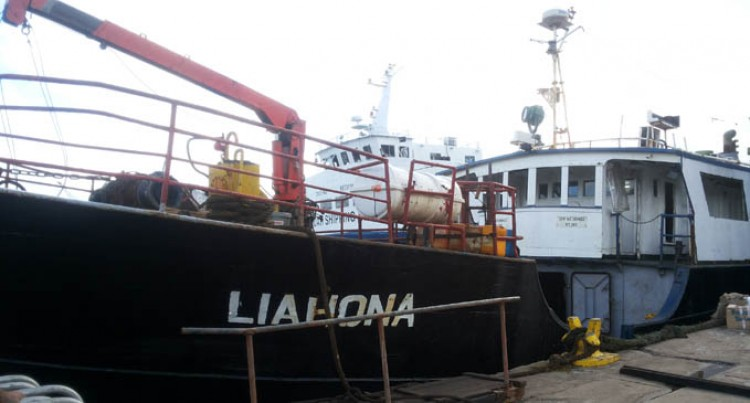 Liahona To Serve Last 2 Franchise Runs