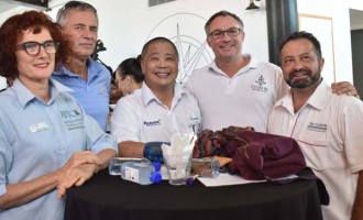 Master Class Fiji Hailed As A Success