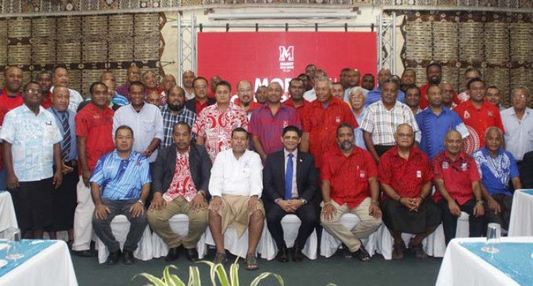 A-G urges Inclusive Environment To Help MOBILISE For Marist
