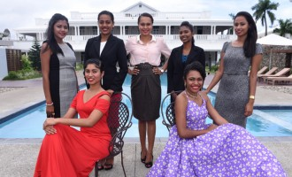 'Knox' Calls For Public To Support Miss World Fiji Contestants