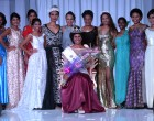 Miss World Fiji Rainima Bears 2017 Mantle