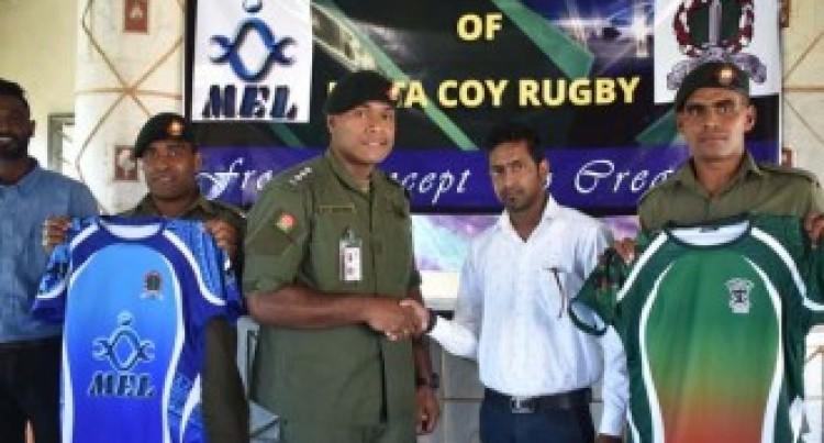 Takubu Leads Nadi Army's Campaign