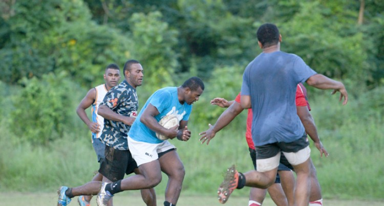 Focus From Start: Sewabu