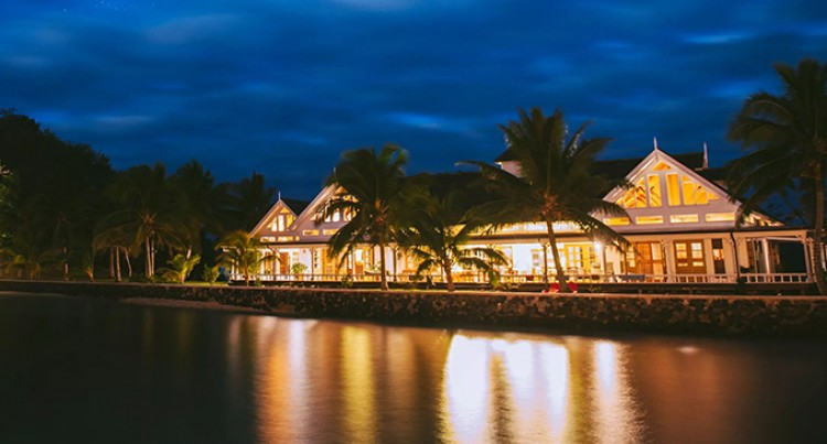 Concierge Auctions To Sell Fiji's Secluded Paradise Retreats