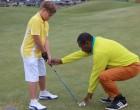Meet The Man Growing Golf in Fiji