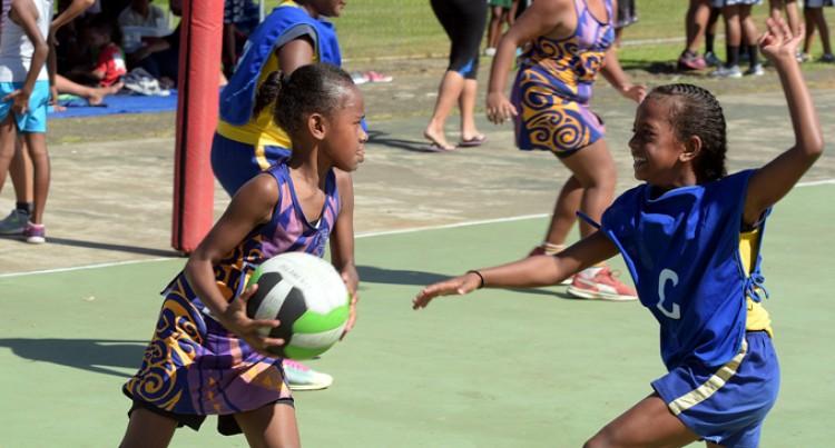 Suva Primary Score Upset Win
