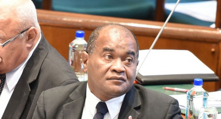SODELPA MP NIKO NAWAIKULA RESPONDS TO FBC, FIJI SUN, FIJI TIMES