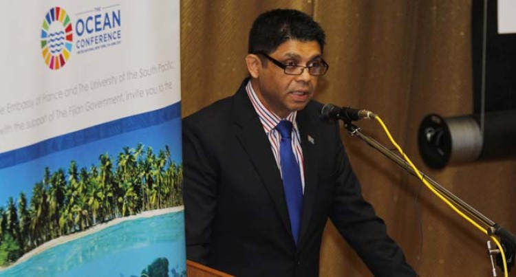Fijians Tasked To Be Voices Of The Pacific