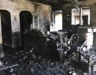 Ex-Restaurant Owner Dies In House Fire