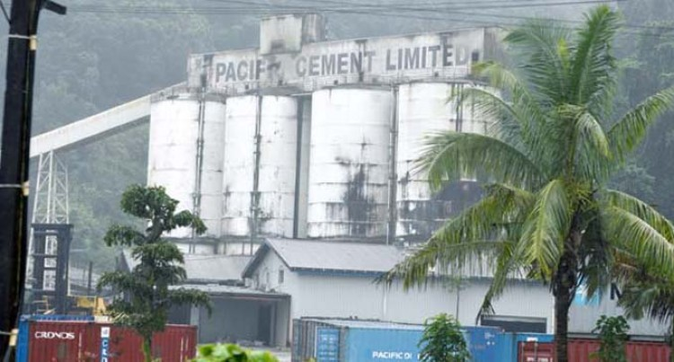 A-G: Cement Can Be Imported, Zero Rated Duty