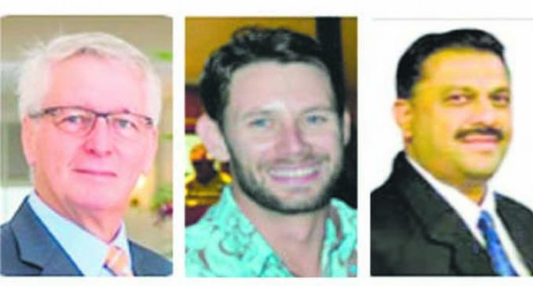 FHTA Election Candidates set