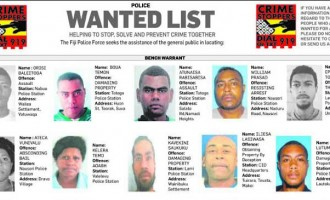Wanted List