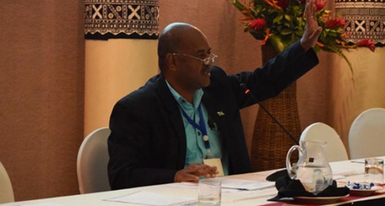 Investment Fiji tells:  Indicators of confidence
