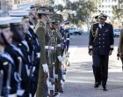 RFMF Commander Naupoto In Australia