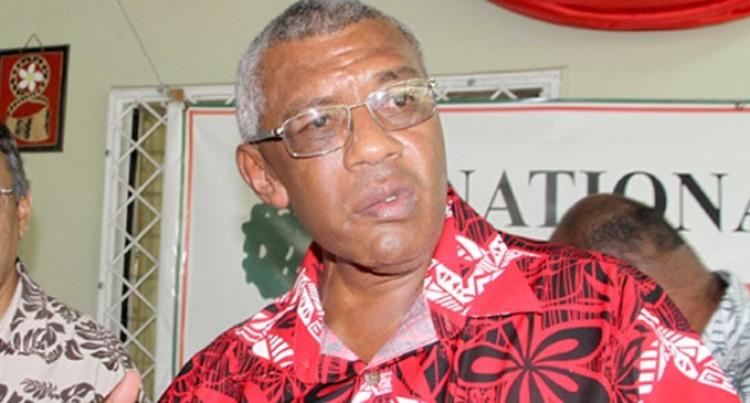 Tikoduadua: I Am Honoured
