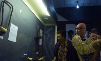 Tabua Show Set To Invoke Self Realisation
