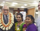 Work Closely with Govt: President Konrote Urges