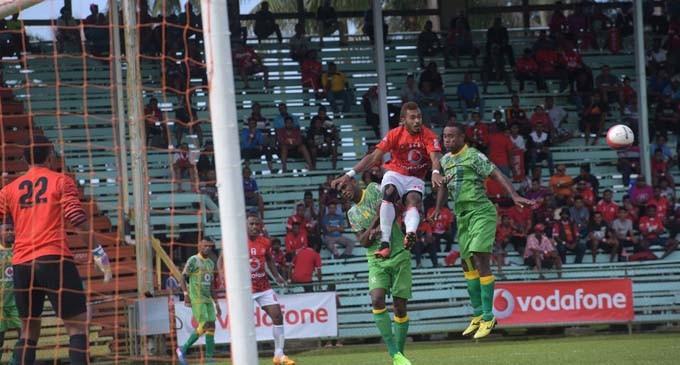 Delta Tigers To Face Labasa Again