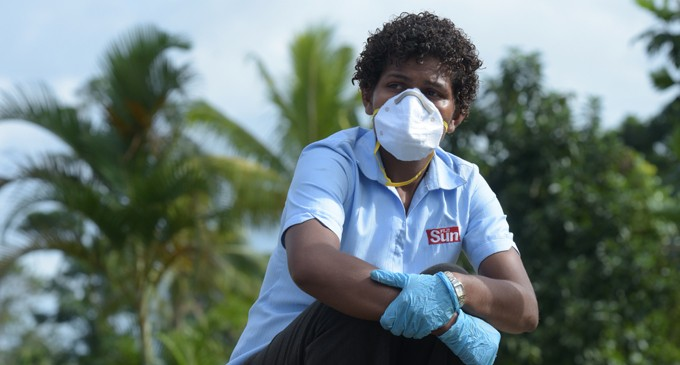 Let's Work Together For A Cleaner Fiji