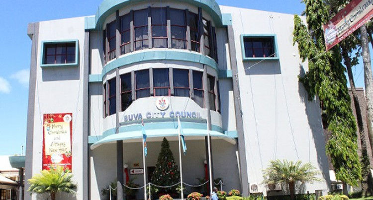 Suva City Council To Rain Hard On Illegal Parking