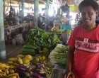 Mother Sells Crops To Pay For School Basic Needs