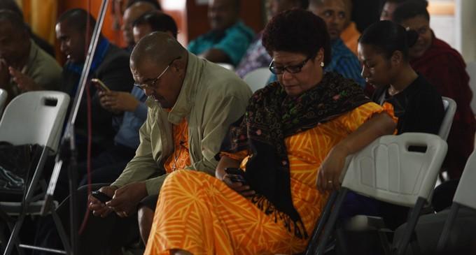 Ratu Naiqama Re-elected As SODELPA President