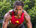 Wisil Inspires PNG Athletes