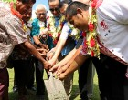 Rotuma Runway Extension Project Commences
