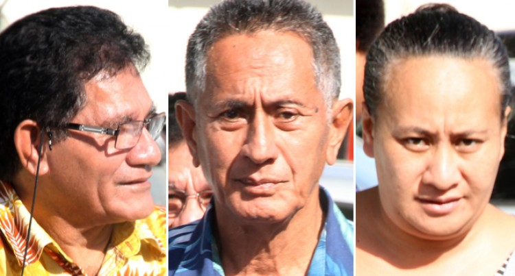 Rotuma 3 In Court For Corruption-Related Offences