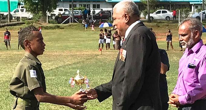Fiji Needs Leaders With The Right Attitude: Waqanisau