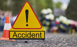 Early Morning Accident Leads To Death Of 32 Year Old Man, 3 In Hospital